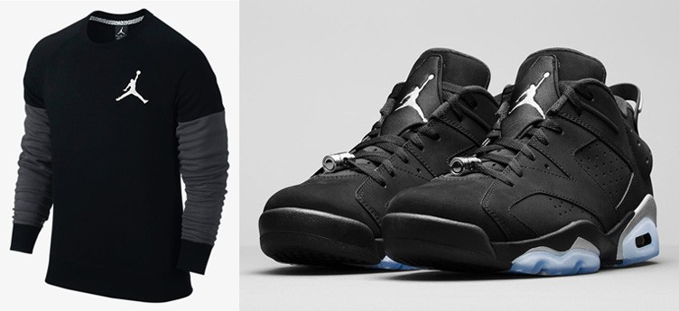 air-jordan-6-low-chrome-sweat-shirts