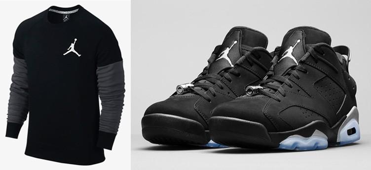 air-jordan-6-low-chrome-sweat-shirts
