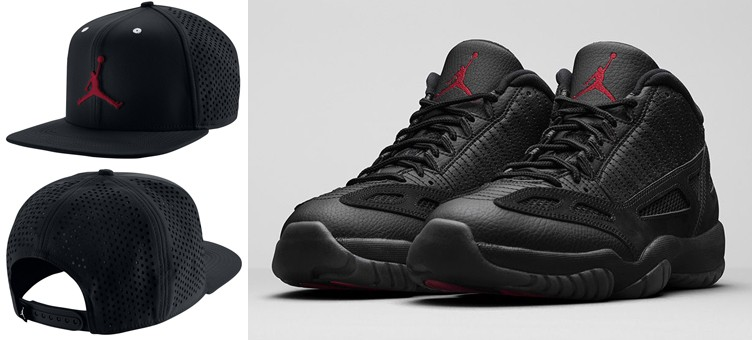 air-jordan-11-low-referee-jumpman-perf-hat