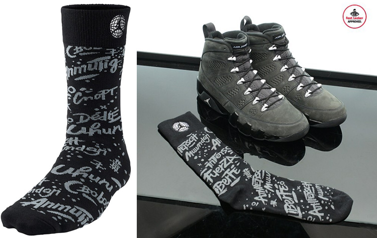 air-jordan-9-anthracite-socks