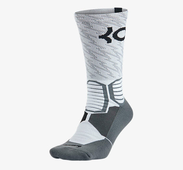 brand new 07b08 11844 nike-kd-8-hunts-hill-night-sock-1