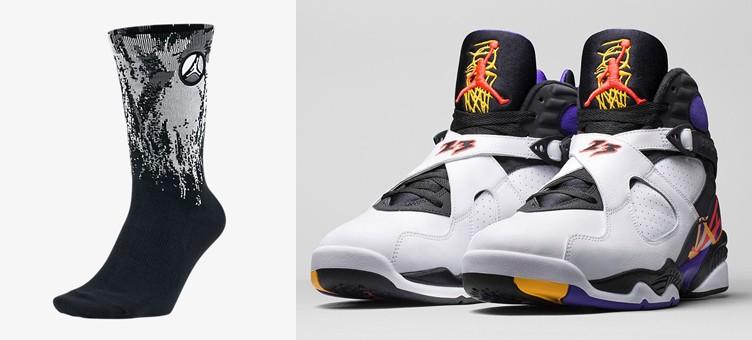 air-jordan-8-three-times-a-charm-socks