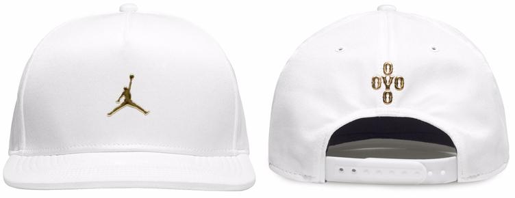Jordan OVO Hat Releasing Soon  bac8dc862d9
