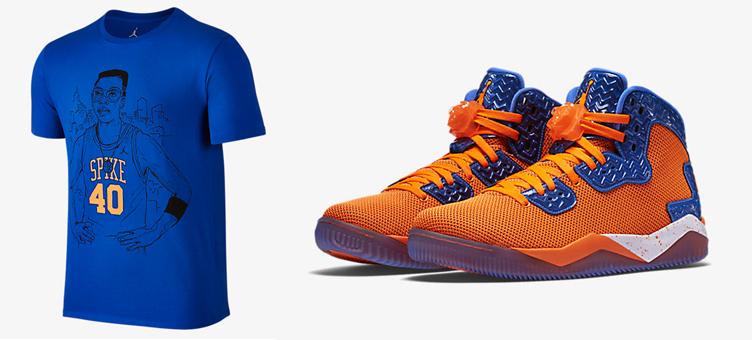c85eaf157cac Air Jordan Spike 40 T Shirt