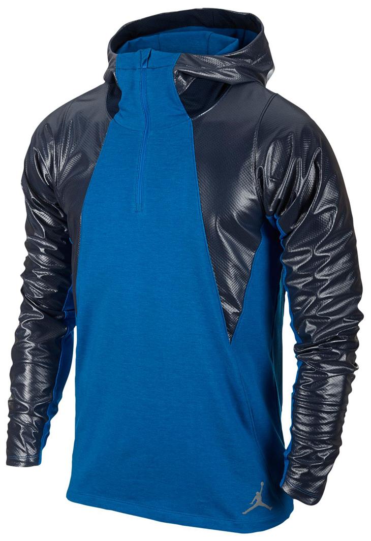 air jordan 14 laney x jordan stay warm hoodie. Black Bedroom Furniture Sets. Home Design Ideas