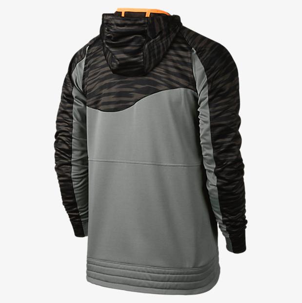 Nike KD 8 Easy Euro Hyper Elite Hoodie | SneakerFits.com
