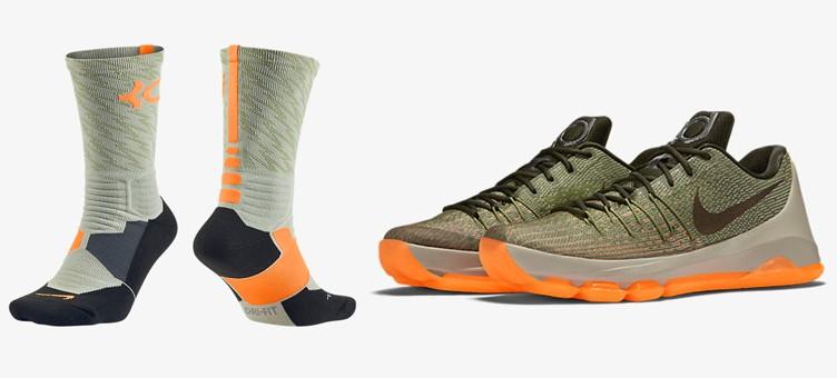 nike-kd-8-easy-euro-socks-green-orange