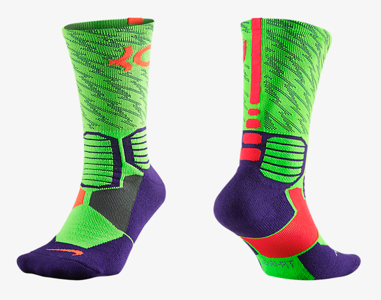 b81825737457 nike-kd-8-vinary-sock. Nike KD Hyper Elite Crew Socks ...