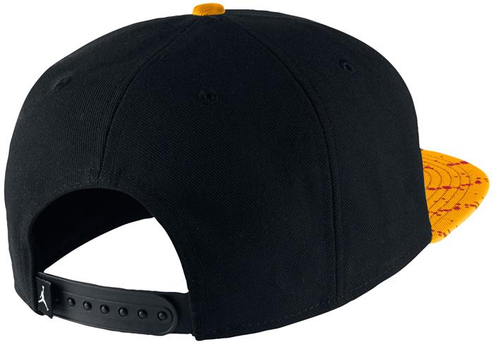 78959e9b29fd Air Jordan 7 Nothing But Net Stencil Hat