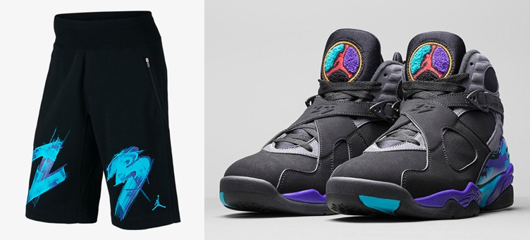 air-jordan-8-aqua-fleece-short