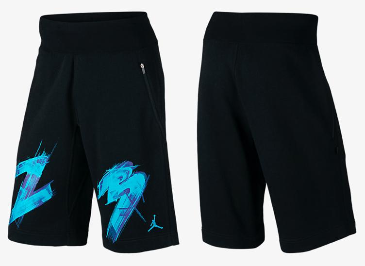 air-jordan-8-aqua-fleece-shorts