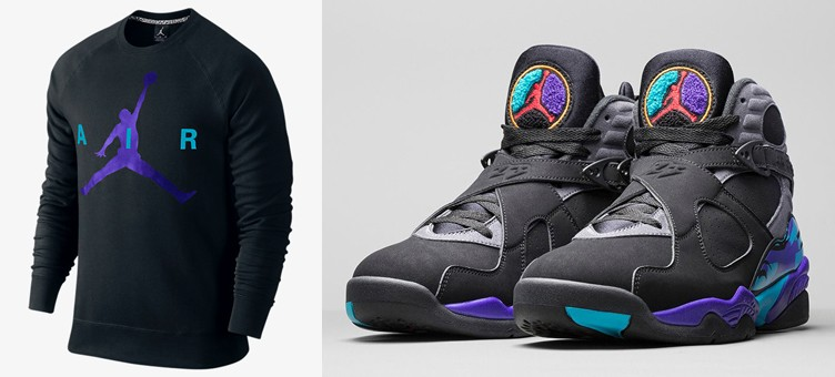 air-jordan-8-aqua-jumpman-sweatshirt