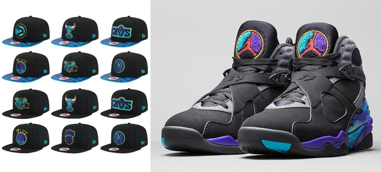 air-jordan-8-aqua-new-era-nba-caps