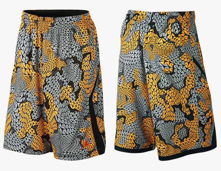 jordan-cp3-9-yellow-dragon-shorts