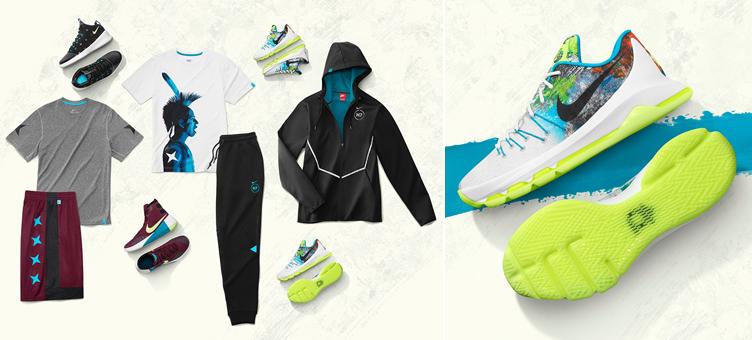 45344604be6 Nike KD 8 N7 Clothing