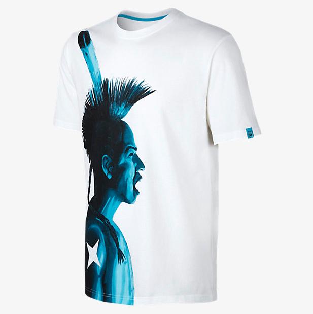 Nike kd 8 n7 clothing for Kd t shirt nike