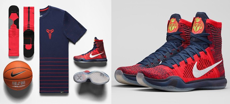 nike-kobe-x-elite-american-collection