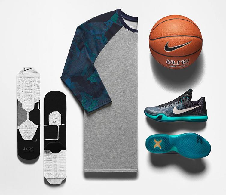 Nike Kobe X \