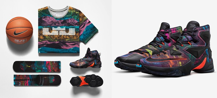 Nike Lebron 11 Miami Nights Carbon Fiber XI Sneaker Review On