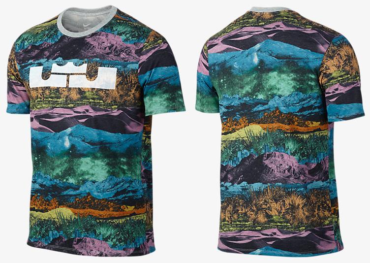nike-lebron-13-akronite-shirt