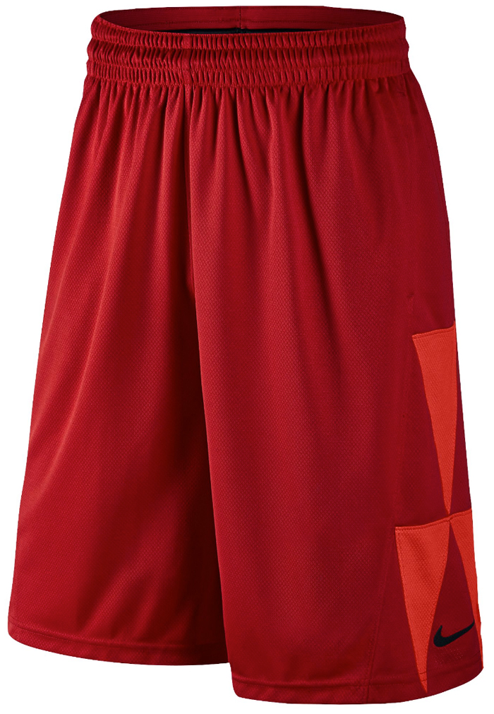 nike-lebron-13-horror-flick-shorts-red-front