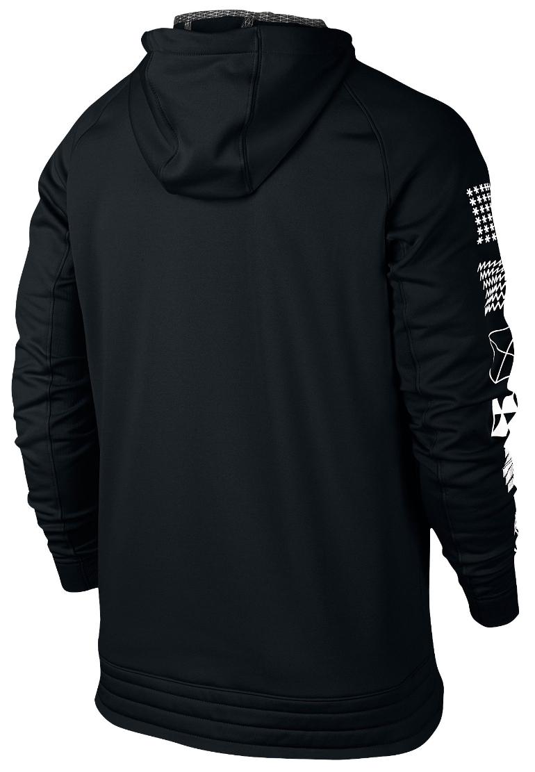 3526027c585f nike-lebron-13-ultimate-elite-hoodie-black-back