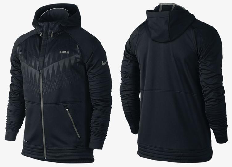 nike-lebron-13-ultimate-hyper-elite-black-hoodie