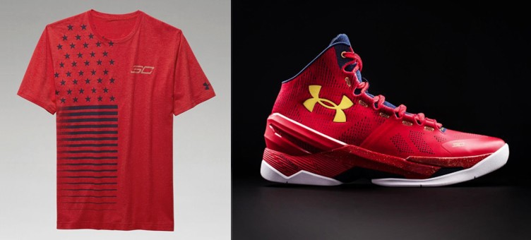Under armour curry two floor general clothing for 11th floor apparel