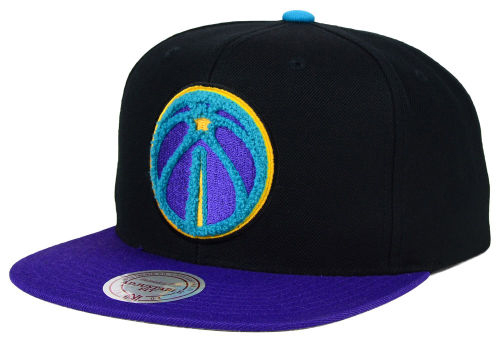 jordan-8-aqua-nba-wizards-hat-chenille-mitchell-and-ness