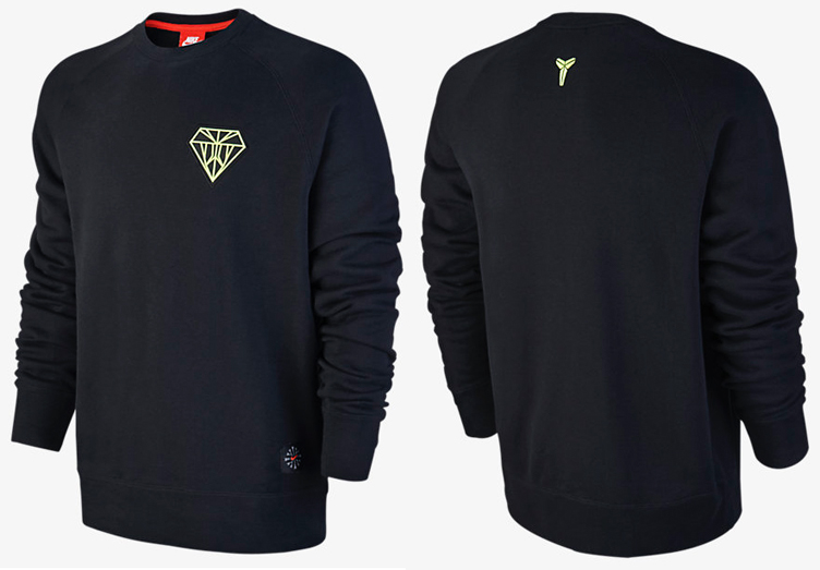 nike-kobe-10-christmas-sweatshirt