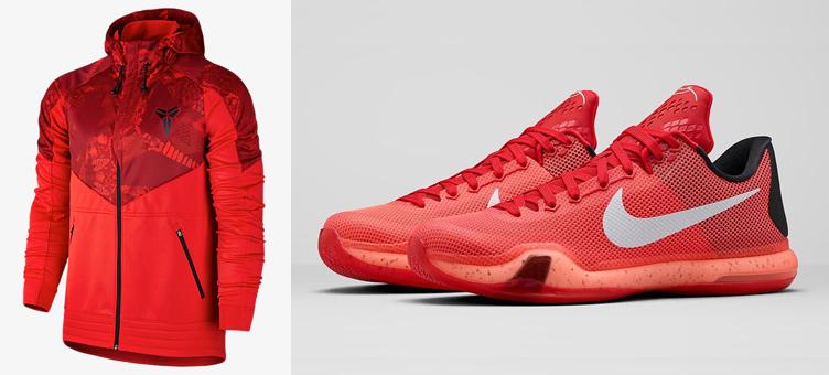 Nike Kobe X Majors Hoodie | SneakerFits.com