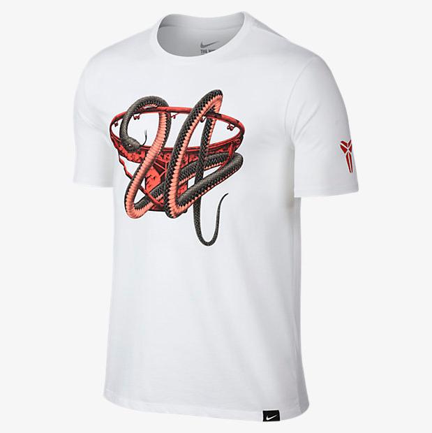 Nike Kobe X Majors Shirts  f52638742317
