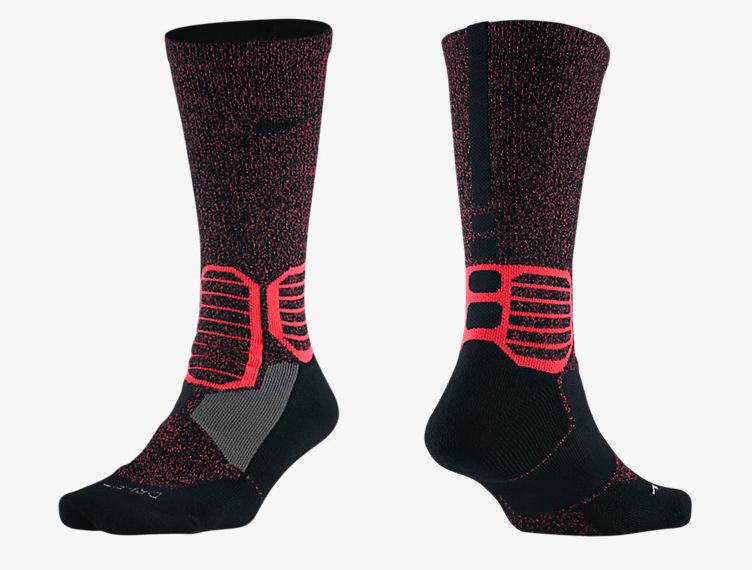 kyrie 2 elite socks