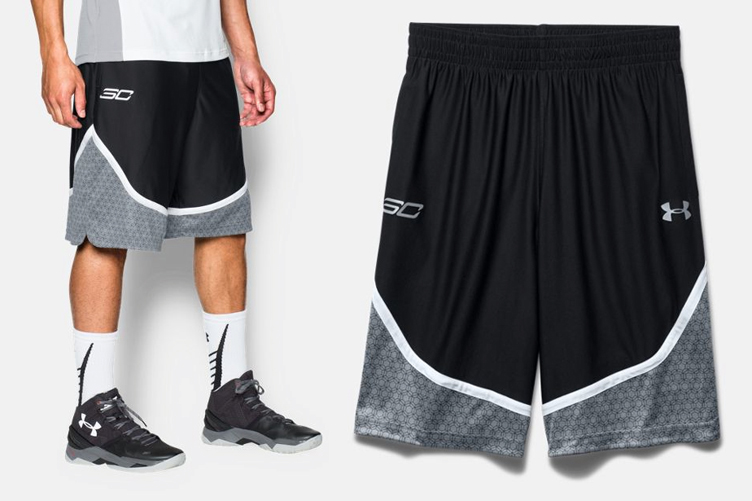 timeless design 4deaf 651d8 Under Armour Curry Two Professional Shorts   SneakerFits.com