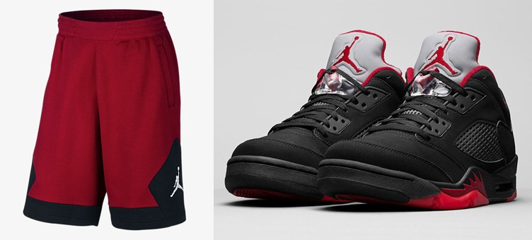air-jordan-5-low-alternate-90-varsity-shorts