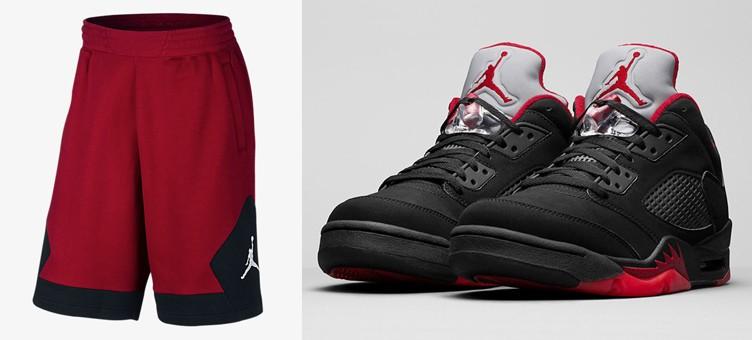 air-jordan-5-low-alternate-90-varsity-shorts