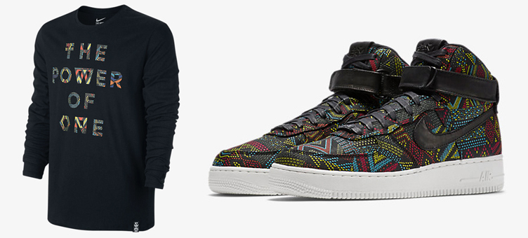 nike-air-force-1-high-bhm-shirt