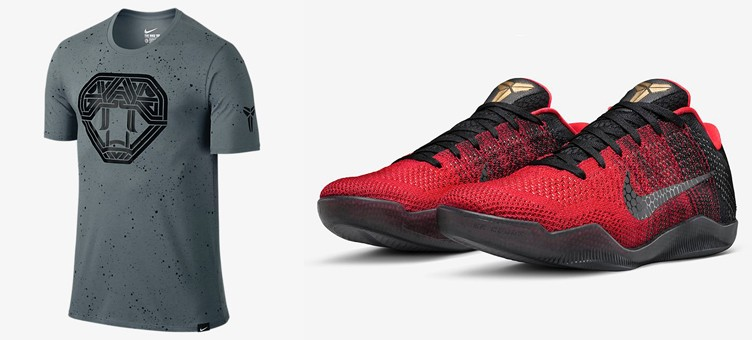nike-kobe-11-achilles-heel-snake-perfection-shirt
