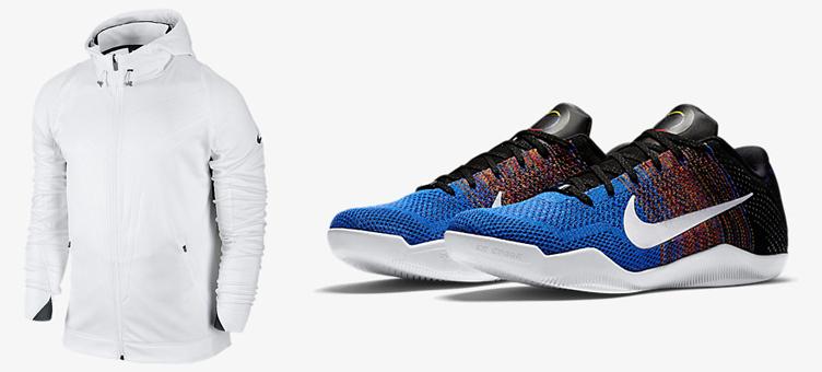 Nike Kobe 11 BHM Mambula Hoodie  cdf0d651c8f5