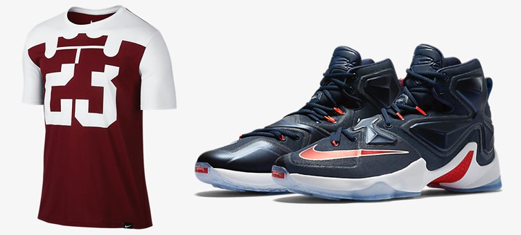 nike-lebron-13-midnight-navy-split-shirt