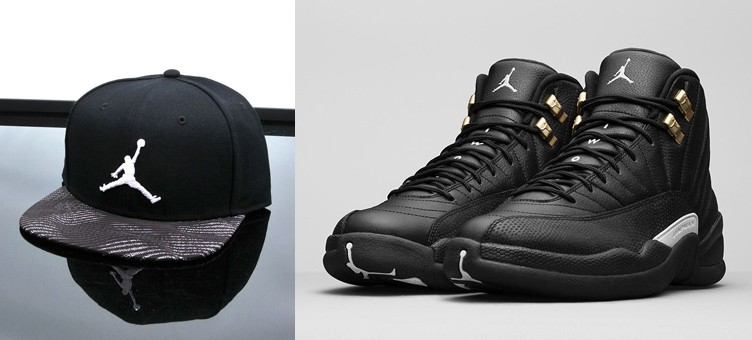 air-jordan-12-the-master-hat