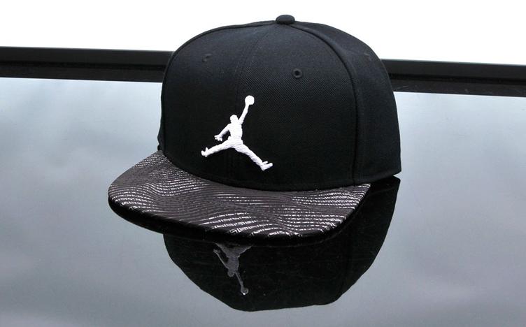 Air Jordan 12 The Master Snapback Hat Sneakerfits Com