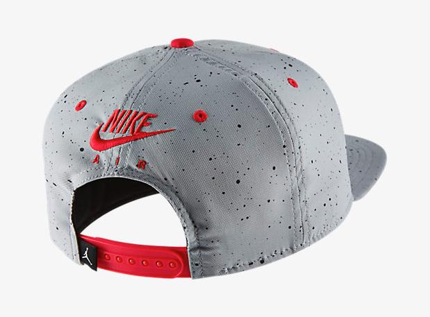 Jordan Cap Cement