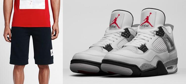air-jordan-4-cement-shorts