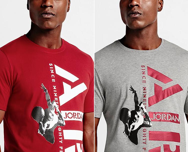 dd8b95c4bf0646 Air Jordan 4 OG Cement Since 85 Shirt