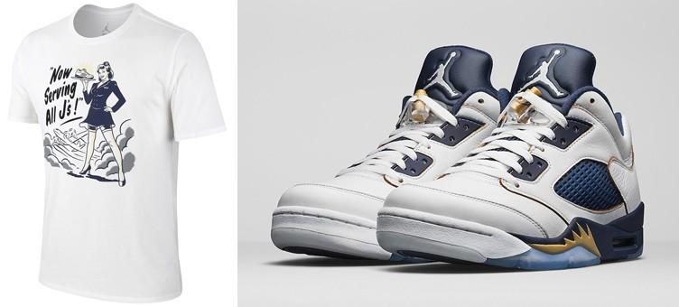 air-jordan-5-dunk-from-above-serving-shirt