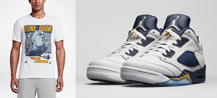 Air Jordan 5 Bajo Dunk Desde Camisas Anteriores 1U8if9