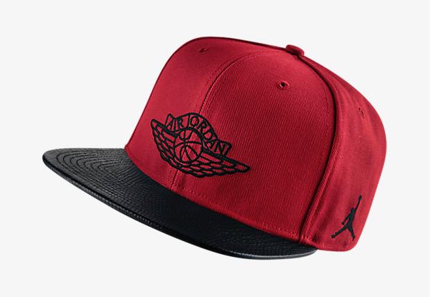 fb05fca5e94 ... jordan mix red snapback hat 69729 3d967  clearance air jrodan 2 hat  black red front d2f94 98c81