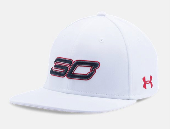 curry-two-all-star-hat-front