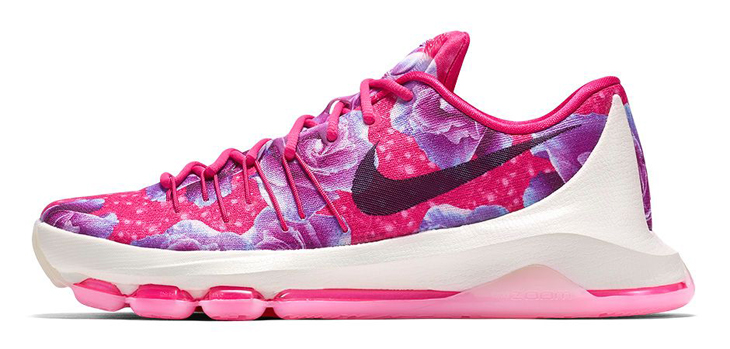 Nike KD 8 Aunt Pearl Clothing Shirt and Socks ...